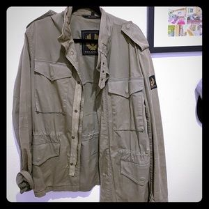 The Original Army Jacket